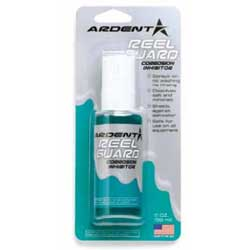 Ardent Reel Guard Cleaner 2oz, Fishing Talon Anchors for Boats & Yachts