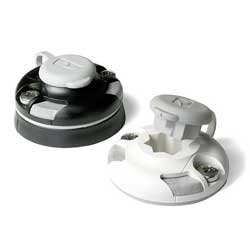 Rail Blaza Starport Mount Pair White, Inflatable Replacement Boat Parts