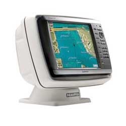 Navpod Powerpod For Raymarine E7 Series, Electronics Mounts for Boats & Yachts