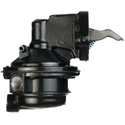 Sierra Fuel Pump, Fuel Systems for Boats & Yachts