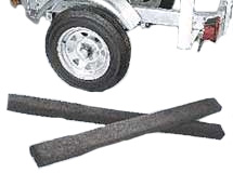 C E Smith Carpeted Bunk Boards, Bunks & Rollers for Boats & Yachts