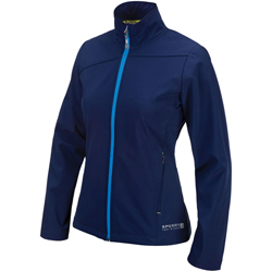 Sperry Top Sider Women's Softshell Jacket Navy Xl, Women's Boating Casual Jackets