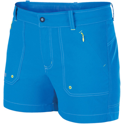 Sperry Top Sider Women's Tech Shorts Navy, Women's Boating Performance Shorts