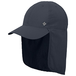 Columbia Schooner Bank Cachalot Iii Hat, Boating Technical Hats