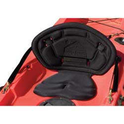 West Marine Outfitter Kayak Seat, Kayak Accessories