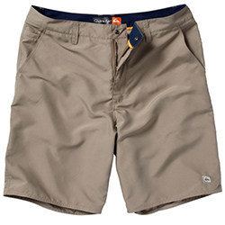 Quiksilver Men's Huntington Beach 2 Shorts Bluefish 30, Men's Boating Board Shorts
