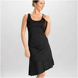 Lole Women's Ollie Dress Black Xl, Women's Boating Short Dresses