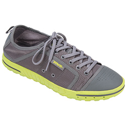 Teva Men's Fuse Ion Mesh Water Shoes Charcoal/fusion 8 5, Men's Boating Technical Shoes