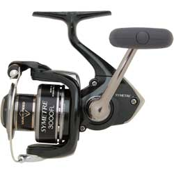 Shimano Symetre Fl Spinning Reel 2500fl Reel 35'' Line Speed 6 200 8 140 10 120 Yd/tst 11 Drag 4bb 1rb 6 2 1 Gear Ratio 9 Oz, Spinning Fishing Reels for Boats & Yachts