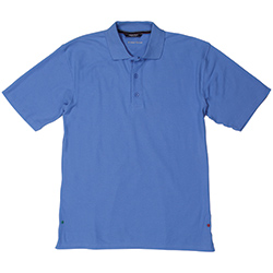 West Marine Men's Crew Polo Banana Cream, Men's Boating Polo Shirts