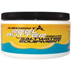 Ardent Reel Butter Grease For Saltwater, Fishing Talon Anchors for Boats & Yachts