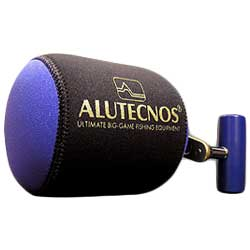 Alutecnos Neoprene Reel Covers Xl, Fishing Talon Anchors for Boats & Yachts