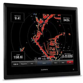 Garmin Gmm 170 Monitor 17'', Network Displays for Boats & Yachts