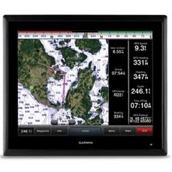 Garmin Gmm 190 Monitor 19'', Network Displays for Boats & Yachts