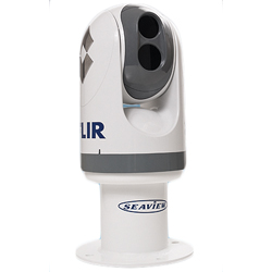 Seaview Camera And Searchlight Mount, Fixed-Mount GPS Accessories for Boats & Yachts