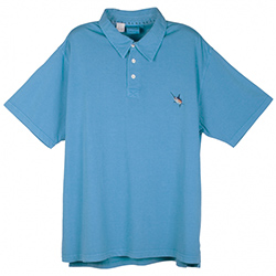 Guy Harvey Men's Vintage Polo Sea Foam Xl, Men's Boating Polo Shirts