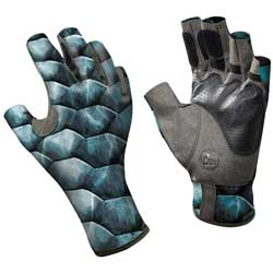 Buff Pro Series Angler Ii Gloves Xl, Fishing Tools for Boats & Yachts