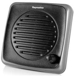 Raymarine Ray260 Active Speaker, Communication Accessories for Boats & Yachts