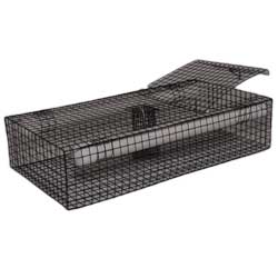 Chesapeake Crabbing Supplies Live Crab Box 4'' 2'' W 10 5'' D, Crab & Lobster Traps for Boats & Yachts