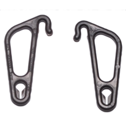 Chesapeake Crabbing Supplies Crab Pot Hooks (12), Crab & Lobster Traps for Boats & Yachts