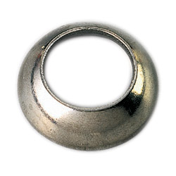 Navtec Cupples Stainless Steel Cupple 3/16'' Wire Diameter, Rigging Terminals for Boats & Yachts