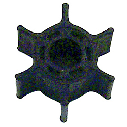 Sierra 18 3066 Impeller Dia 9/16'' dpth 3/4'' Fins Neoprene Key, Cooling Systems for Boats & Yachts
