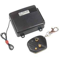 Aqua Signal Wireless Electronic Remote Controlling System, Switches for Boats & Yachts
