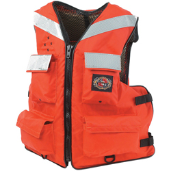 Stearns Type Iii Versatile Vest Xxx Large 54'' 56'', Commercial Life Jackets for Boats & Yachts