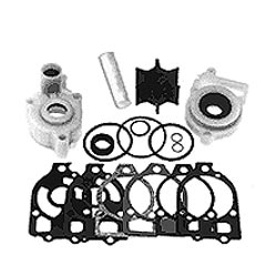 Sierra Merc Water Pump Kits, Cooling Systems for Boats & Yachts