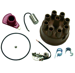 Sierra Ignition Tune Up Kit 18 5271, Ignition Systems for Boats & Yachts
