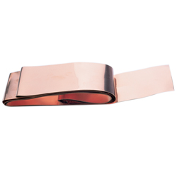 Metal Distributors Limited Copper Grounding Foil 25', Communication Accessories for Boats & Yachts
