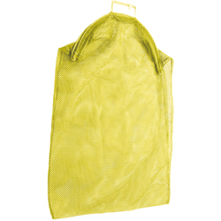 Marine Sports Wire Handle Lobster Bags Large Yellow, Crab & Lobster Traps for Boats & Yachts