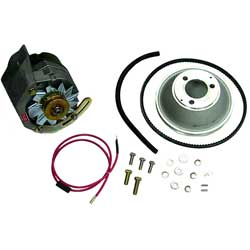 Sierra Alternator Conversion Kit For Mercruiser Stern Drives, Electrical Systems for Boats & Yachts