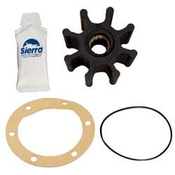 Sierra Impeller Kit Volvo, Cooling Systems for Boats & Yachts
