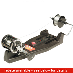 Berkley Line Spool Station, Fishing Tools for Boats & Yachts