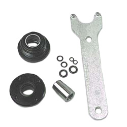 Teleflex Outboard Cylinder Hydraulic Seal Kit, Hydraulic Steering for Boats & Yachts