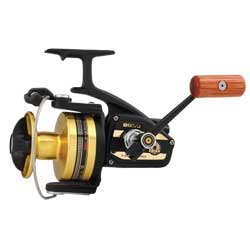 Daiwa Black Gold Series Reels 275/17lb Yds/test 4 7 1 Gear Ratio 21 9oz, Spinning Fishing Reels for Boats & Yachts