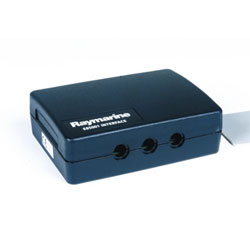 Raymarine Seatalk To Nmea Converter, Instrument Accessories for Boats & Yachts