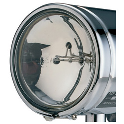 Jabsco Replacement Lights And Service Parts 5'' Sealed Beam 12 Volt Dc 100/50 000 Cp, Replacement Bulbs for Boats & Yachts