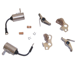 Sierra Tune Up Kit J/e 18 28hp, Ignition Systems for Boats & Yachts