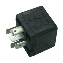 Sierra Trim And Tilt Relays For Volvo Aq 270 280 Replaces Pn876037, Electrical Systems for Boats & Yachts