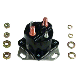 Sierra 18 5801 Solenoid, Electrical Systems for Boats & Yachts