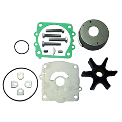 Sierra Water Pump Kit Without Housing For Yamaha Outboard Motors, Cooling Systems for Boats & Yachts