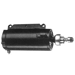 Sierra Outboard Starters Johnson/evinrude 40 To 60hp 2 Cyl 9 Tooth Drive Gear, Electrical Systems for Boats & Yachts