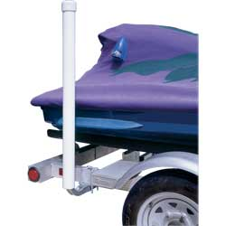 C E Smith 40'' Guide On Posts, Bunks & Rollers for Boats & Yachts