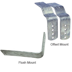 Tie Down Engineering Fender Brackets Flush Mount, Bunks & Rollers for Boats & Yachts