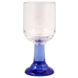 Strahl Da Vinci Collection Large Goblet, Boat Tableware
