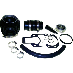 Sierra Transom Seal Kit For Mercruiser Stern Drives, Drive Train Parts for Boats & Yachts
