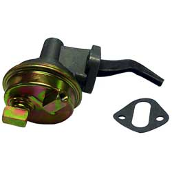 Sierra Fuel Pump Flange I d #40001 M3643 For Omc Sterndrive/cobra Drives, Fuel Systems for Boats & Yachts