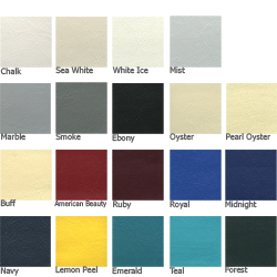 Redrum Fabrics Seaquest Vinyl Fabric Pleated Ruby, Practical Marine Carpets